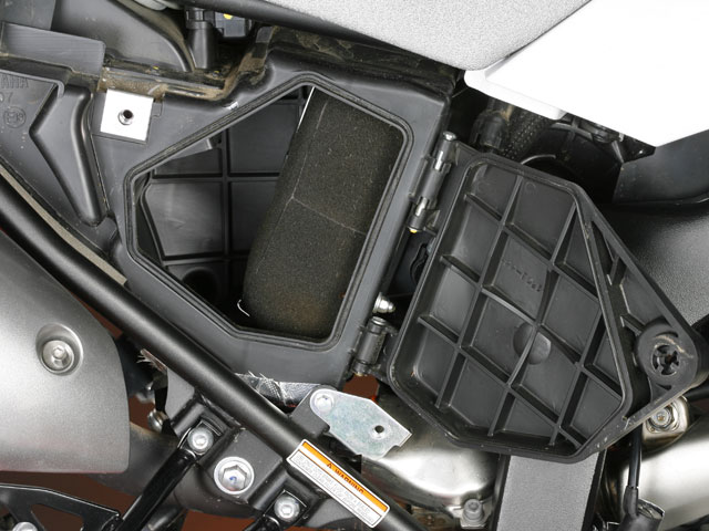 Imagen de Galeria de Yamaha WR 250R