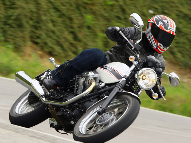 Imagen de Galeria de Moto Guzzi V7 Classic