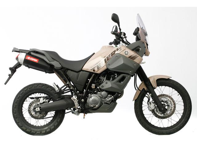 Yamaha xt660z tenere carretera for Tenere sinonimo