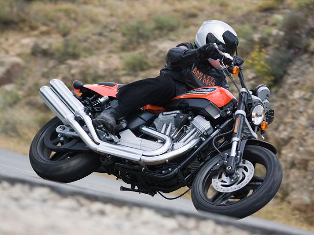 Harley-Davidson XR 1200