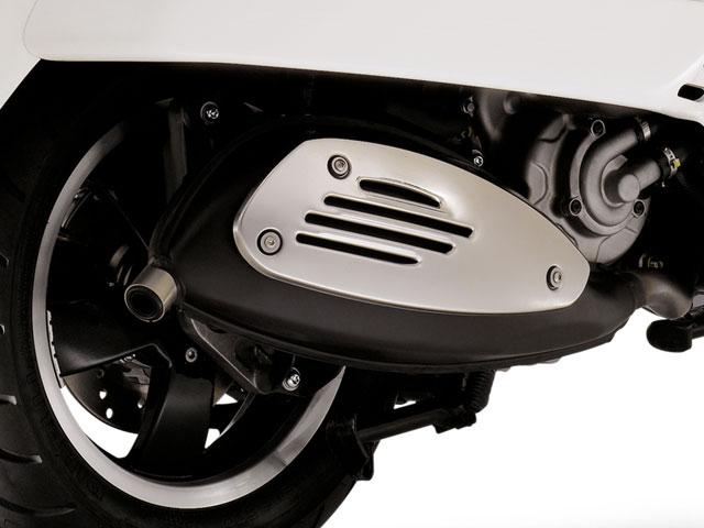 Imagen de Galeria de Vespa GTS 300 Super