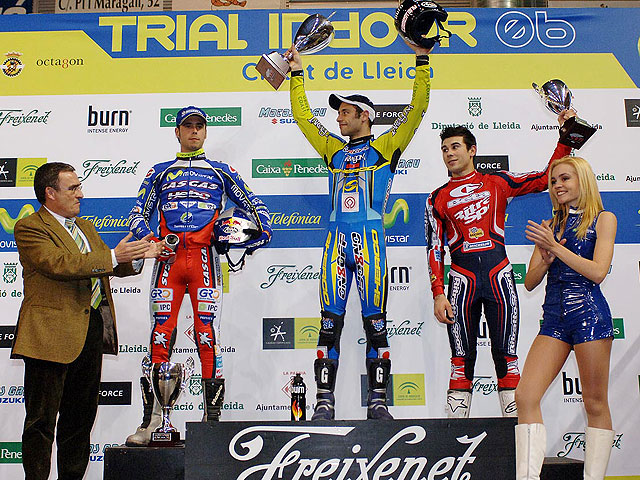 Cabestany Campeón de España