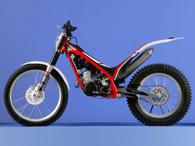 Gas Gas TXT Pro 300