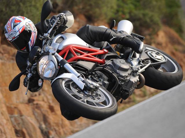 Imagen de Galeria de Ducati Monster 1100