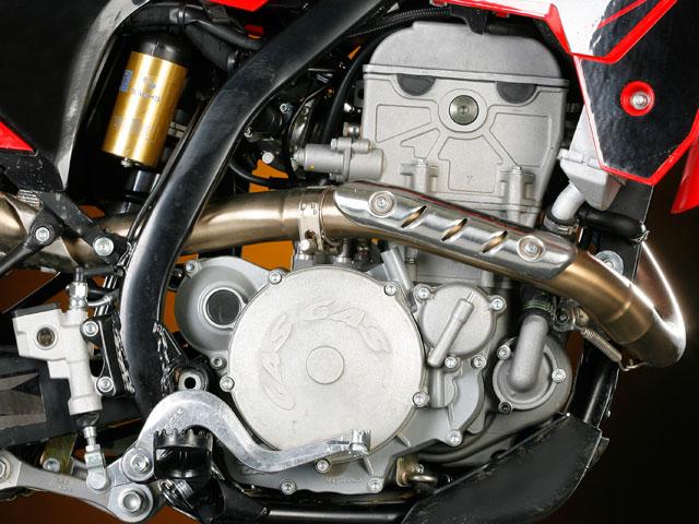 Gas Gas Halley 450R