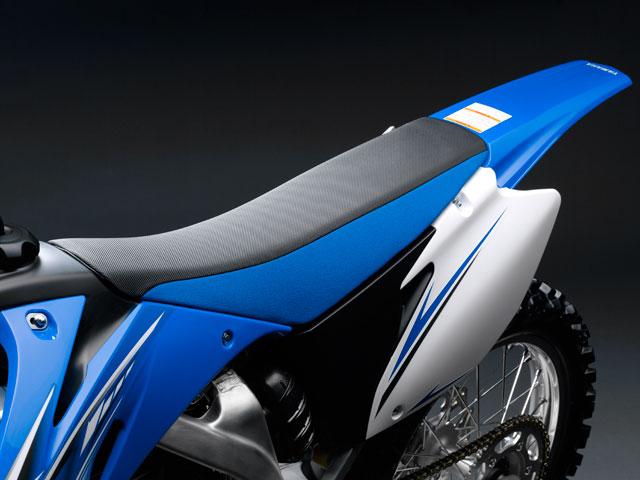 Imagen de Galeria de Gama Yamaha YZ Cross 2009