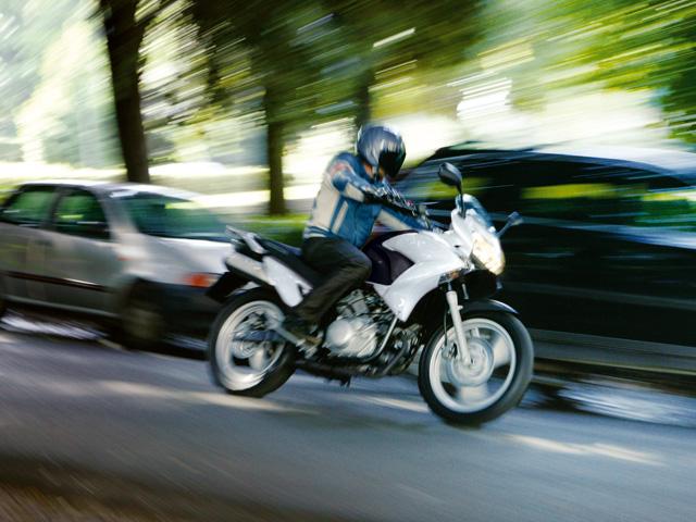 Honda Varadero 125 FI