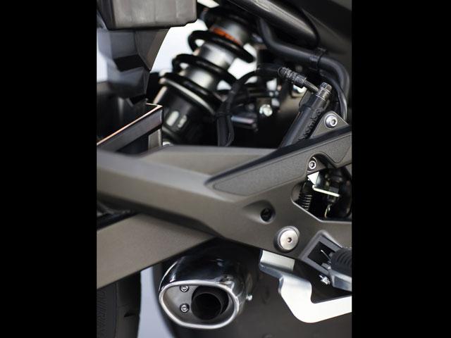 Imagen de Galeria de Yamaha XJ6