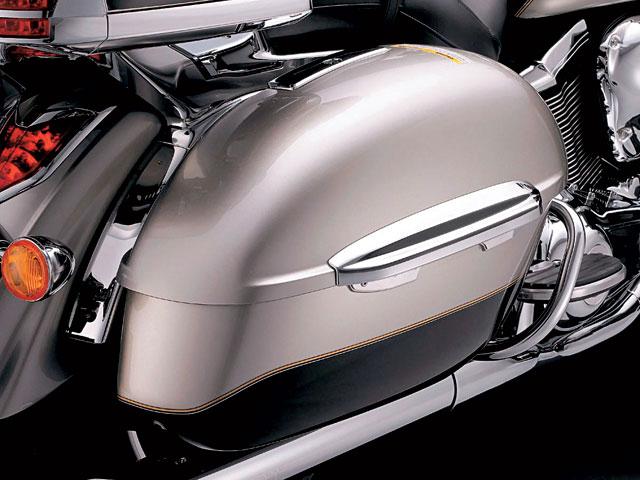 Imagen de Galeria de Kawasaki VN Vulcan 1700 Voyager
