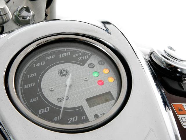 Imagen de Galeria de Yamaha XVS 950 A Midnight Star