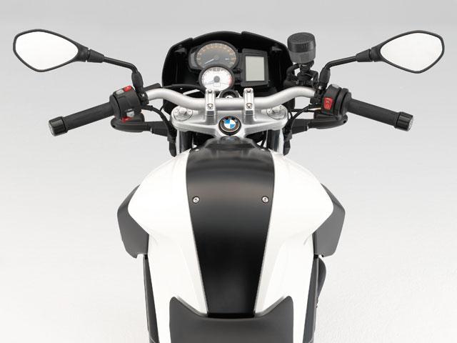 Imagen de Galeria de BMW F 800 R