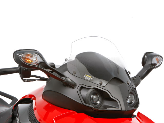 Imagen de Galeria de Can-Am Spyder 990 Secuencial