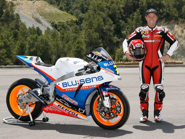 BQR-Honda Moto2