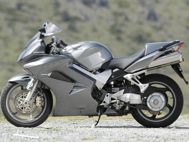 Imagen de Galeria de Honda VFR 800 FI ABS
