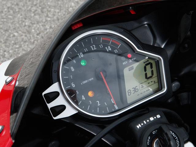 Honda CBR 1000 RR C-ABS