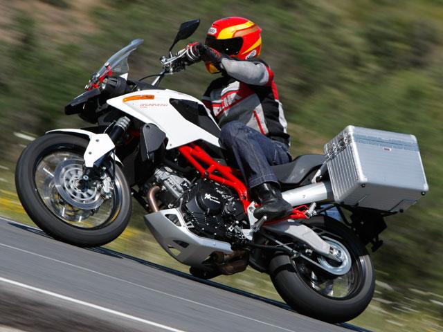 Moto Morini Granpasso H83