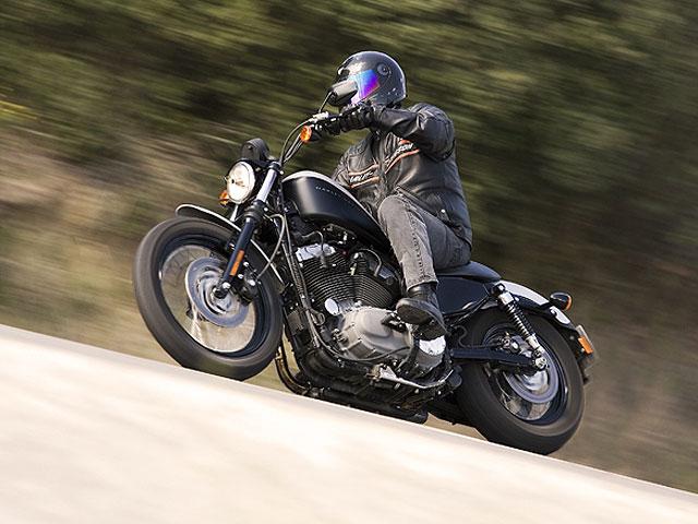 Imagen de Galeria de Harley-Davidson Sportster Iron 883