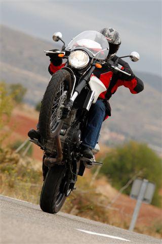 Moto Morini Scrambler 1.200