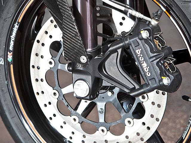 Imagen de Galeria de KTM 690 Duke R