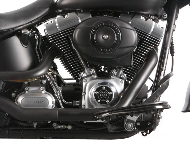 Imagen de Galeria de Harley Davidson Fat Boy Special