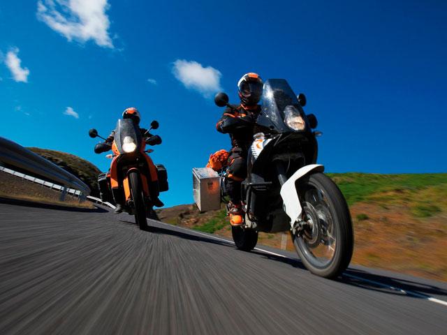Imagen de Galeria de KTM 990 Adventure R