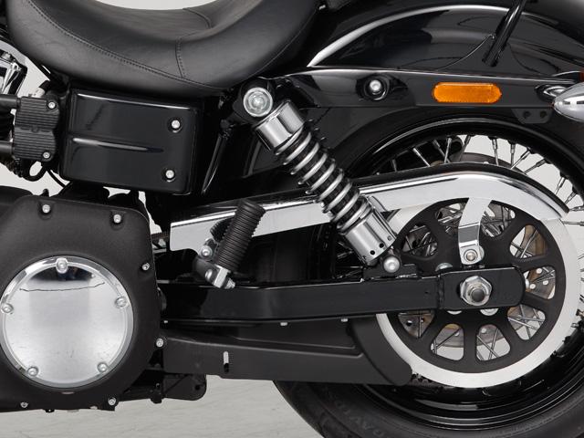 Imagen de Galeria de Harley Davidson Dyna Wide Glide