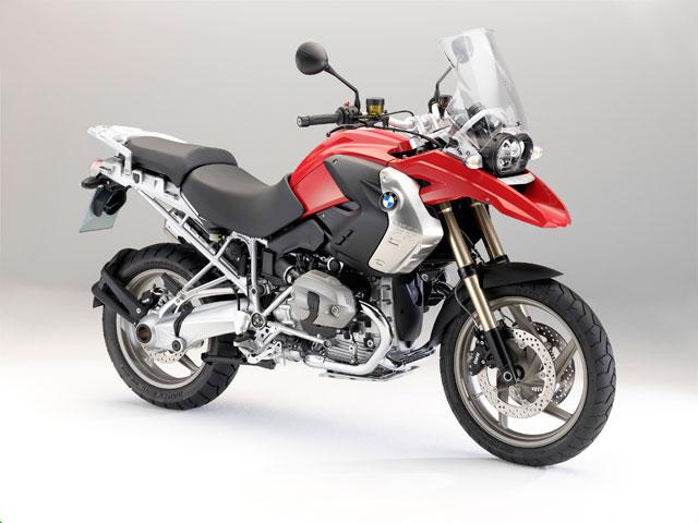 Imagen de Galeria de BMW R 1200 GS