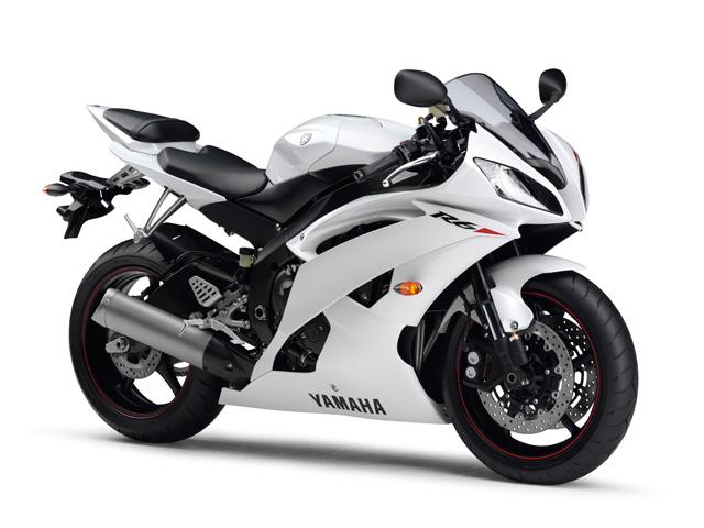 Yamaha YZF-R6 2010