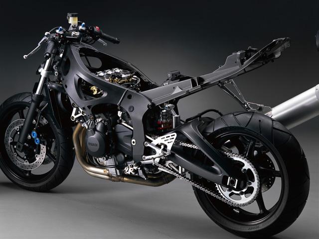 Imagen de Galeria de Yamaha YZF-R6 2010