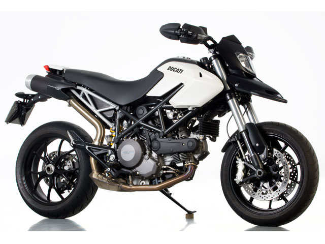 Ducati Hypermotard 796
