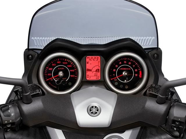 Yamaha X- Max 250