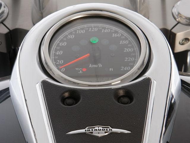 Suzuki Intruder C 1800R