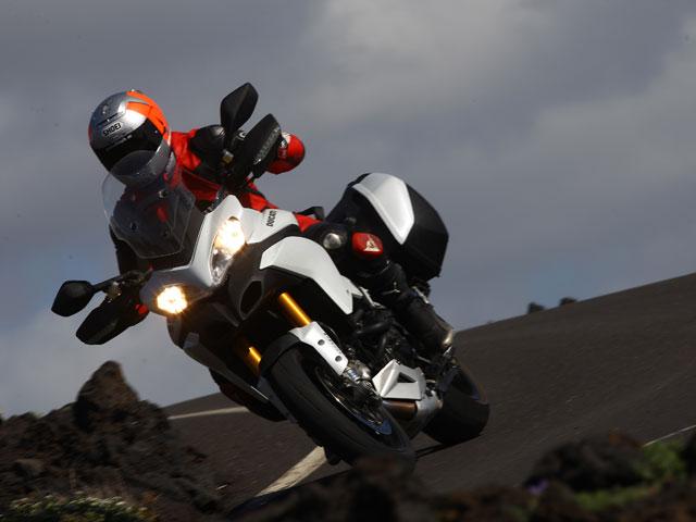 Imagen de Galeria de Ducati Multistrada 1200 S