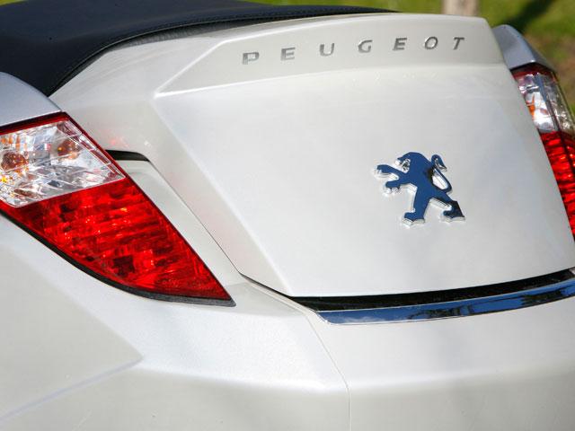 Peugeot Satelis 125 4V