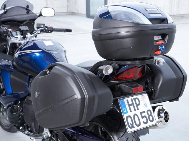 Suzuki GSX 1250 FA Bandit