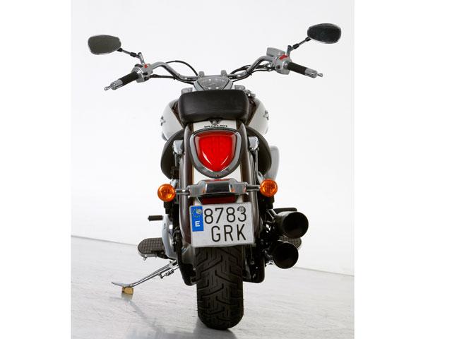 Imagen de Galeria de Suzuki Intruder C 800 C