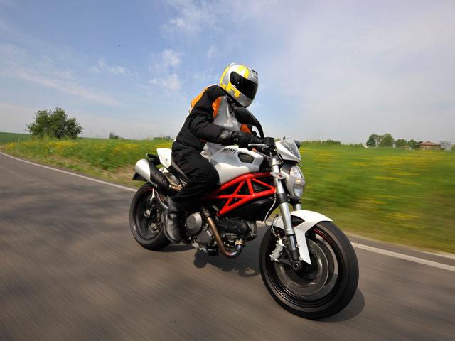 Imagen de Galeria de Ducati Monster 796