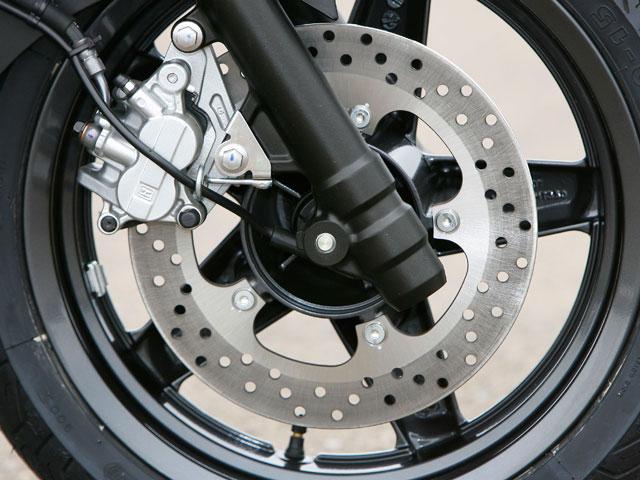 Imagen de Galeria de Yamaha X- Max 125
