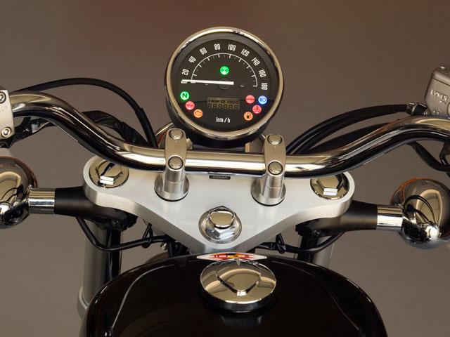 Honda VT 750 S