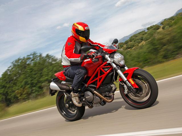 Imagen de Galeria de Ducati Monster 796 ABS