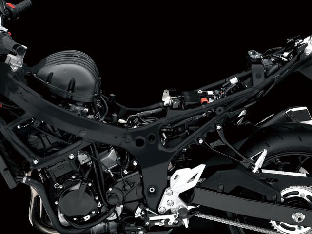 Imagen de Galeria de Suzuki GSR 750