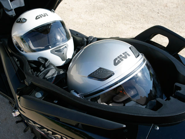 Imagen de Galeria de Yamaha X-Max 125 ABS