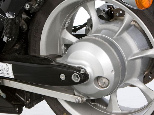 Imagen de Galeria de Honda VT1300CX C-ABS