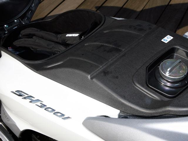 Imagen de Galeria de Honda SH 300 Scoopy