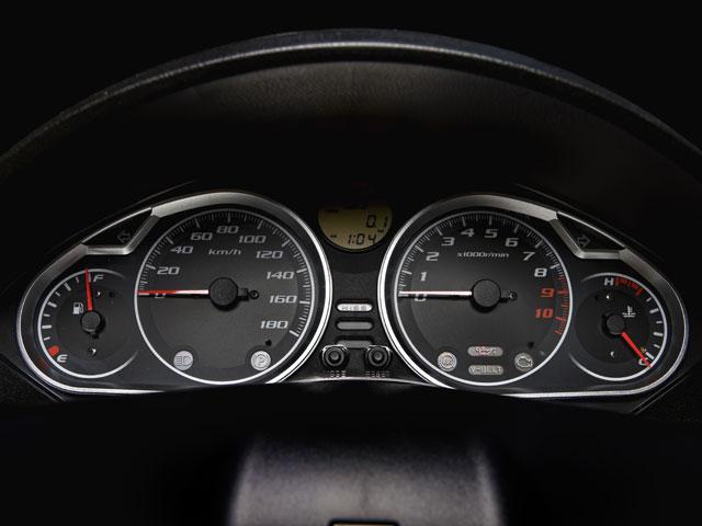 Honda SW-T600ABS