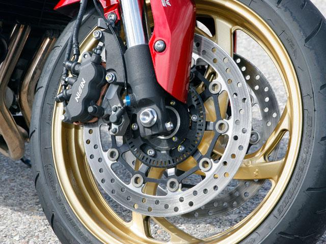 Imagen de Galeria de Honda CB 1000R