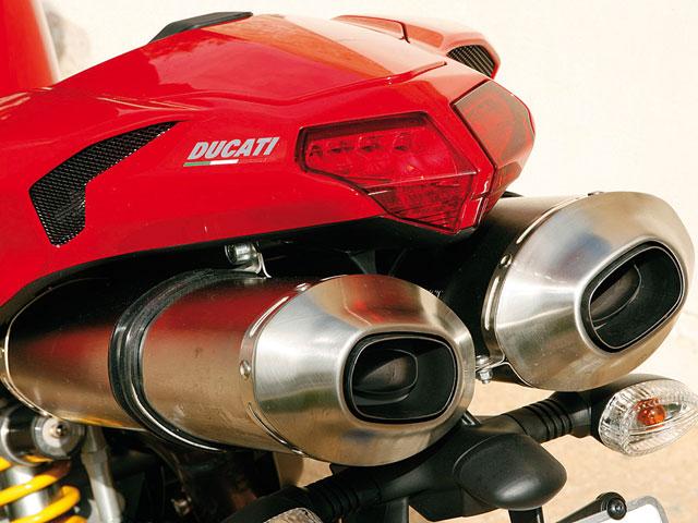 Imagen de Galeria de Ducati 1198