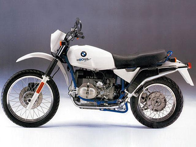 BMW, leyenda viva