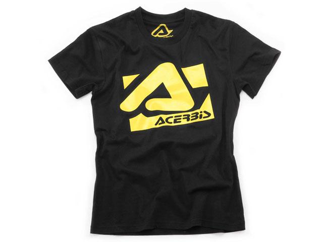 Chaqueta y camisetas Acerbis, para el verano