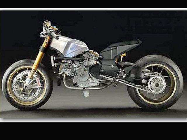 Ducati 1199
